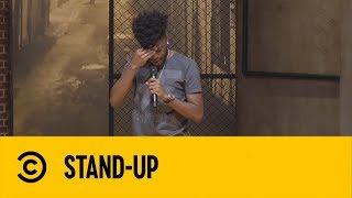 #StandupNoComedy - Yuri Marçal mandando ver no Stand-Up