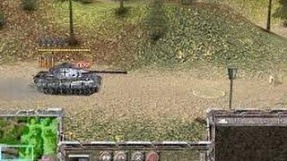 World War II Panzer Claws первый взгляд(что это было)