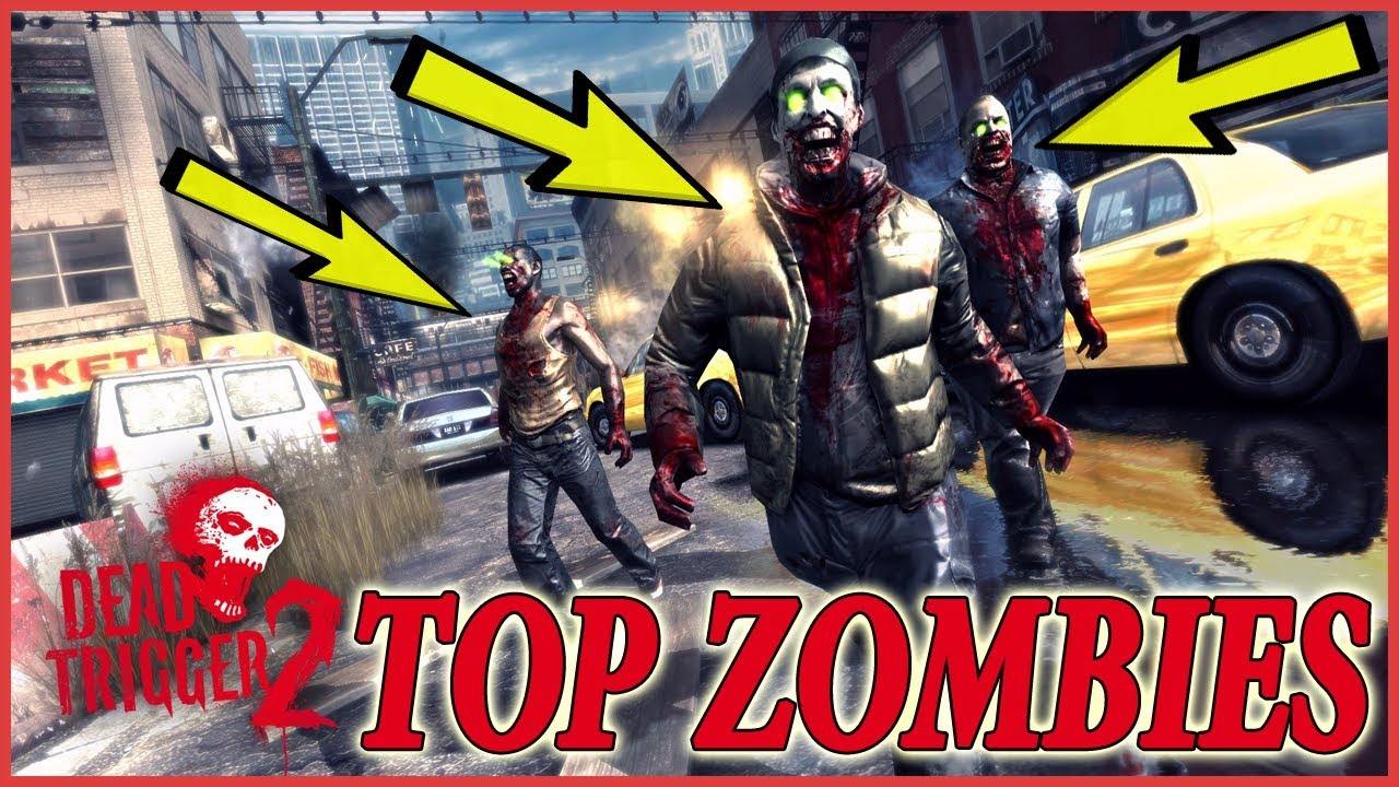 dead trigger 2 apk unlimited money and gold