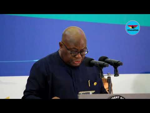 Bank of Ghana setting up Security Operations Centre to monitor cyber-attacks – Akufo Addo