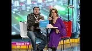 Mushviq Shahverdiyev & Lale Mammedova. Parodiya.