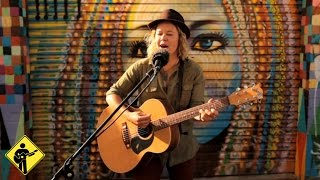 Smell The Rain | Genevieve Chadwick | Playing For Change | Live Outside