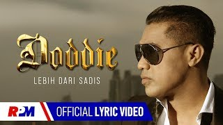 Doddie Latuharhary Lebih Dari Sadis MP3