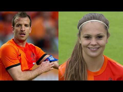 Peter van Drunen interviews - Maxim Hartman over vrouwenvoetbal