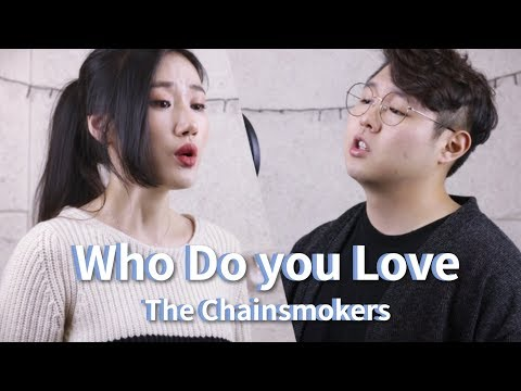 The Chainsmokers - Who Do You Love ft. 5 Seconds of Summer Cover by Highcloud (With Lyrics)