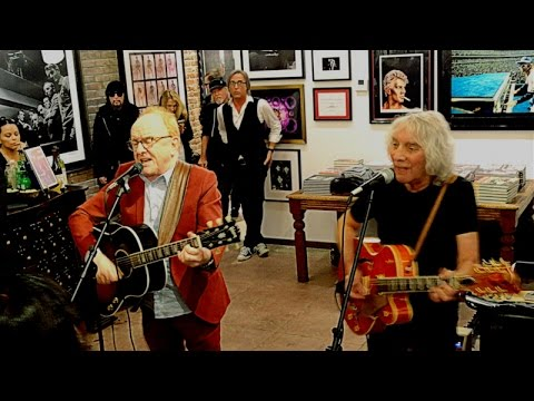 World Without Love  - Peter Asher & Albert Lee