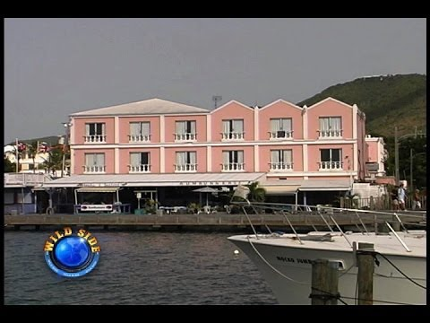 Hotel Caravelle St  Croix U.S. Virgin Islands