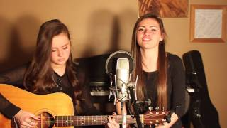 Breakeven/Fastcar by Maddie and Gaby (Cover of Colbie Caillat)