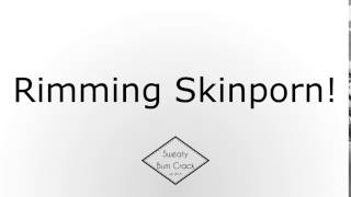 Rimming Skinporn! | Sweaty Bum Crack