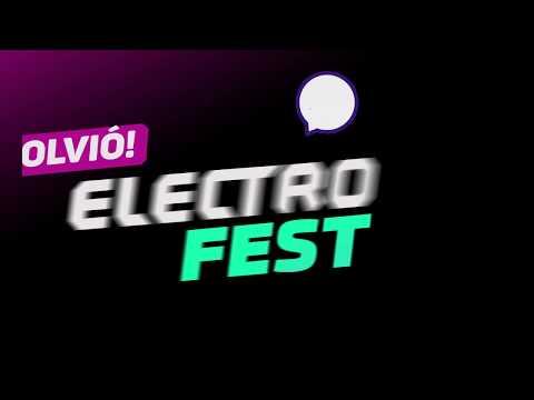 ElectroFest en Frávega
