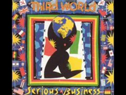 Third World- Take This Song