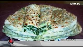 Кухня Дагестана