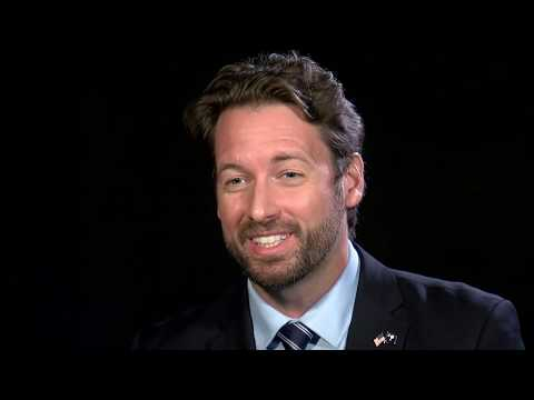 1-on-1 with Joe Cunningham, South Carolina Democrat for Congress