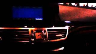 Mercedes Benz  S350 BlueTEC 4MATIC 2012 Videos