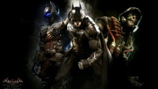 BATMAN™: ARKHAM KNIGHT episode 4