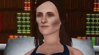 breaking dawn bellas transformation the sims 3