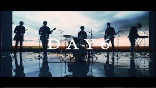 Gambar cover DAY6「Stop The Rain」Music Video