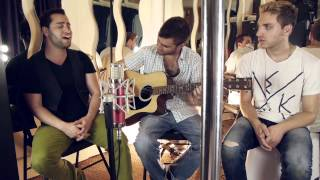 mama i m coming home epic acoustic ozzy osbourne cover by ely jaffe ft zalman krause beryl