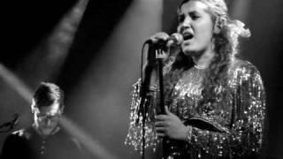 Quadron - Baby Be Mine (Michael Jackson) (Live)