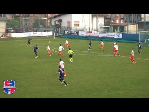 Virtus Ciserano Bergamo-VillaValle 1-1, 1° giornata di ritorno Serie D girone B 2020-2021