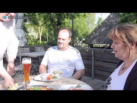 Restaurant-Café Haus von Krudenburg in Hünxe - gemütliches Gasthaus im Kreis Wesel