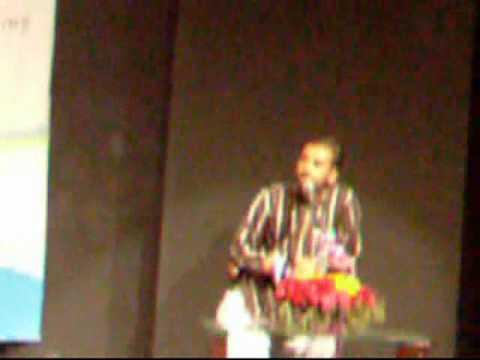 Iftikhar Ahmad, Qul Pakistan, New Generation Musahaira, March 23, 2012 At Al-Hamra Lahore