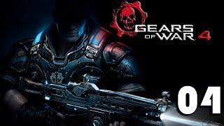 GEARS OF WAR 4 - O VILAREJO DOS FORASTEIROS #04 (PC)