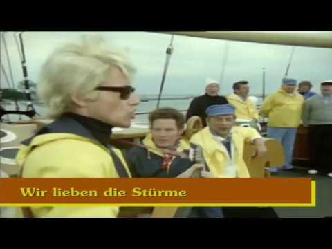Heino - Wir lieben die Stürme 1972
