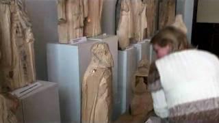 видео Музеи Сергиева Посада