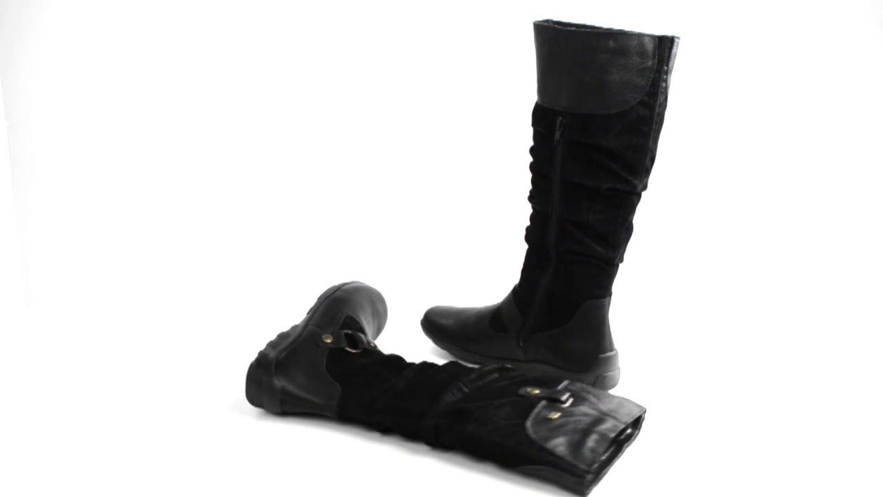 newest 4aaff e4c6a Remonte Dorndorf Liv Tall Boots (For Women)