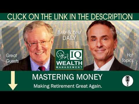 Best 401k Rollover Mesa - Mesa Financial Planner (888)310-1776 Money Radio Show Episode
