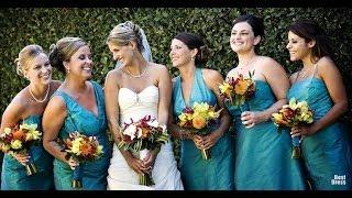 Подружки невесты | Dream-Dress.ru