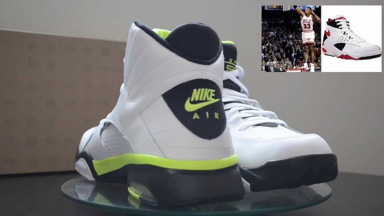 2d03eb37c4d Nike Air Maestro Flight - SS2K13 Detailed Look - YouTube
