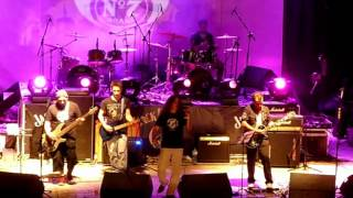 John Steel - sometimes i feel like screaming (Polinero rock fest 2012)