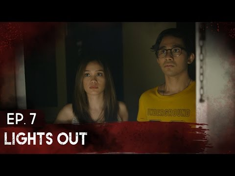 Episode #7 | Lights Out | The Complex