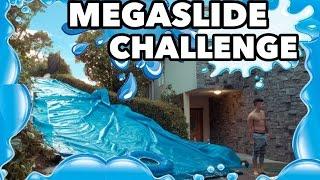 Megaslide Challenge