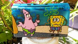 [Custom Paint Job] Nintendo DS-Lite - Wumbo'