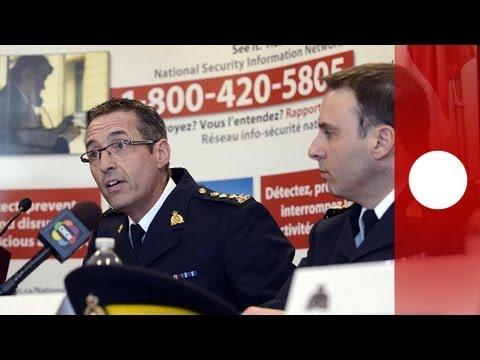 Le Canada affirme avoir déjoué un attentat soutenu par Al Qaïda