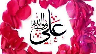 Download 13 rajab Mubarak ho ali day nowgawan sadat Youtube