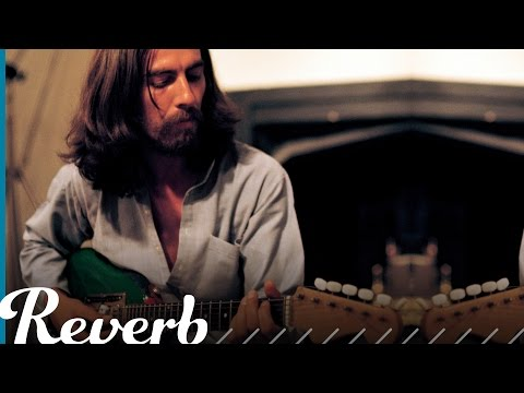 """George Harrison's Riff on The Beatles """"Here Comes the Sun""""  
