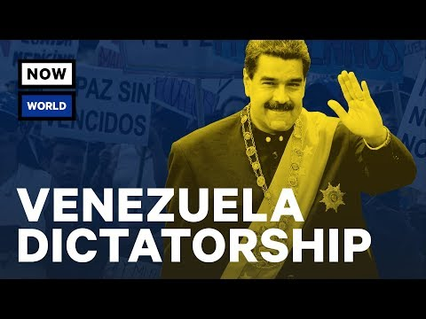 Is Venezuela a Dictatorship?
