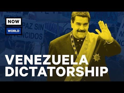 Is Venezuela a Dictatorship?