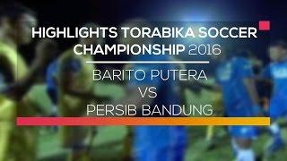 Video Gol Pertandingan Barito Putera vs Persib Bandung