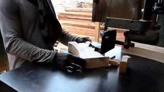 Crafting a Kwanzaa Candleholder 1   Ghana