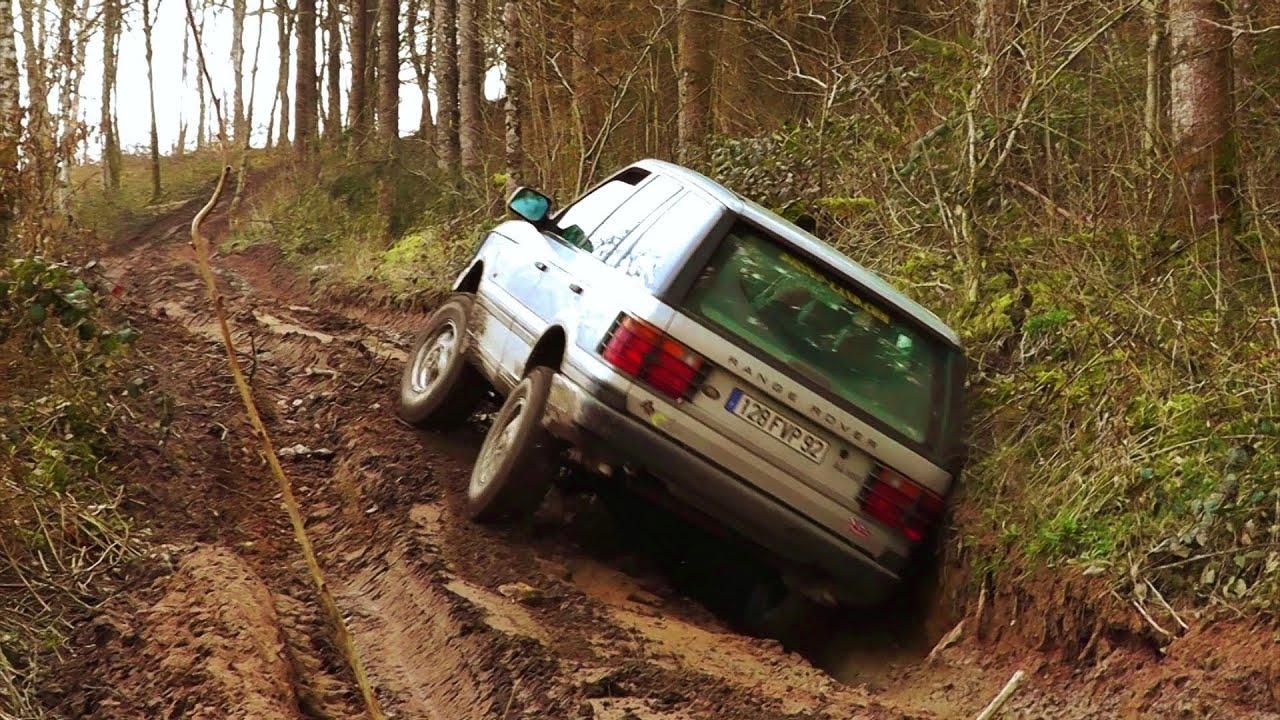 f Road [V8 4 6 Range Rover P38]