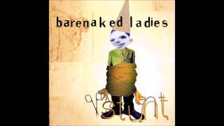 Barenaked Ladies: One Week - 33 1/3 RPM