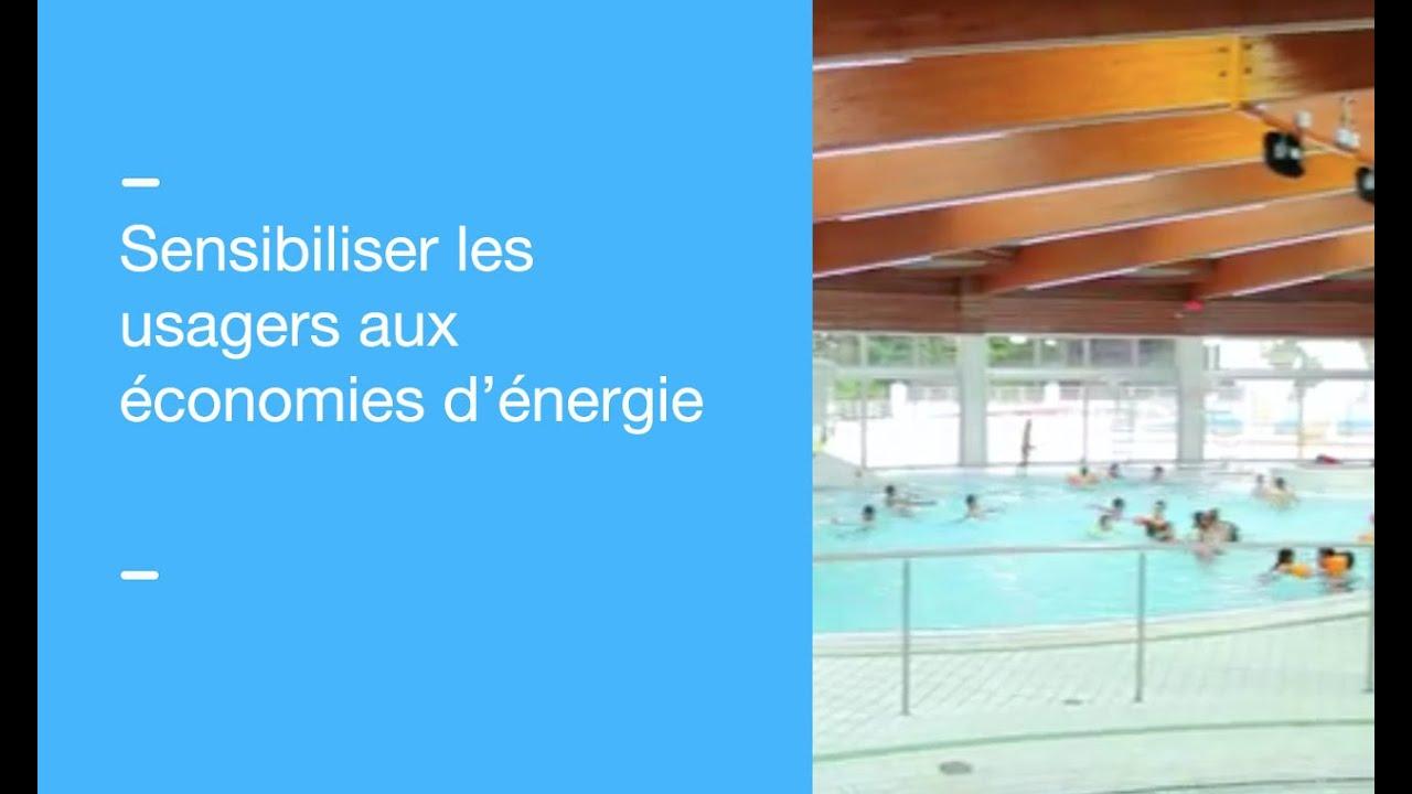 Projet plongez dans la smart attitude la piscine de for A la piscine translation