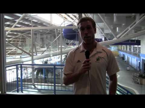 Thinksport TV - Episode 1
