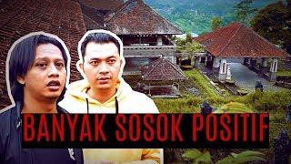 Download SOSOK GAIB POSITIF DI HOTEL TERBENGKALAI BEDUGUL Mp3 and Videos