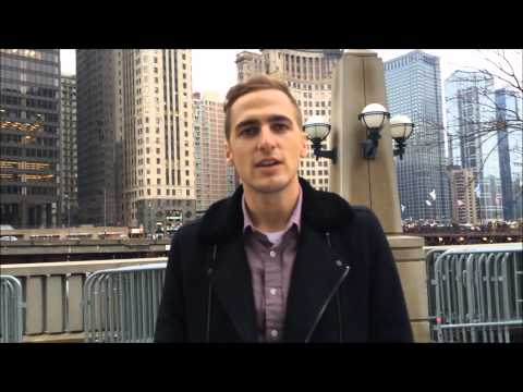Kendall Schmidt interview: Chicago Tribune